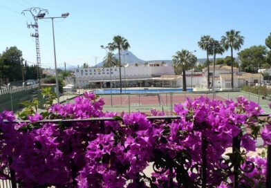 Lovely Apartment 3 Bed with Pool Javea