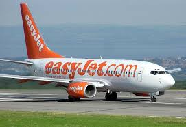 EasyJet Grounds Its Entire Fleet Of Planes, And Staff  Help Covid-19 Patients