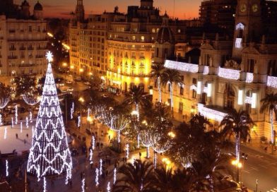 The Valencian Community Proposes to Open Movement at Christmas On Six Dates Only