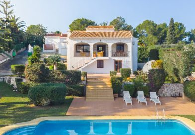 4 Bed Villa close to the Arenal, Javea