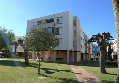 3 Bed Apartment for sale in Arenal Javea
