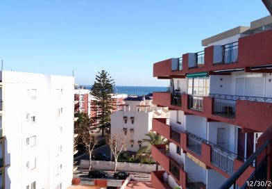 Charming 1 Bed Apartment in Javea