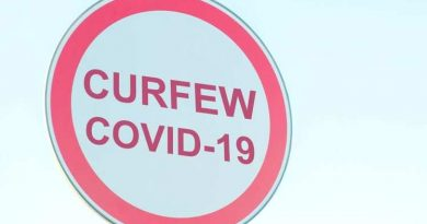 Javea Back To a Curfew From Tuesday, 17th August 2021